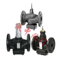 蒸汽电动三通调节阀,蒸汽电动三通阀