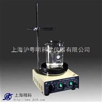 90-1恒温磁力搅拌器.上海精科恒温搅拌器