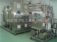南京||CIP/SIP在线清洗在线灭菌系统|_