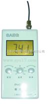 便數顯酸度計PHB-4/埃依琪便攜式數顯酸度計