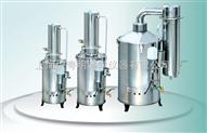 天津泰斯特DZ-5 LⅡ不锈钢断水自控电热蒸馏水器/沪粤明