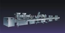 全自动电子生产数粒联动线厂家