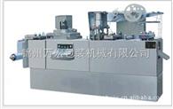 DPB-250型-供应平板式全自动铝塑泡罩包装机