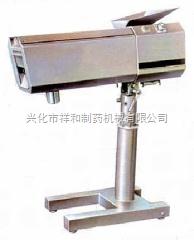 旋转式筛片机