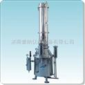 不锈钢塔式蒸汽重蒸馏水器厂家