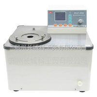 DHJF-4002低温恒温反应浴low-temperature reaction bath