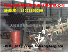 预制钢套钢复合保温钢管制作方法