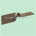 斜葉槳式攪拌器