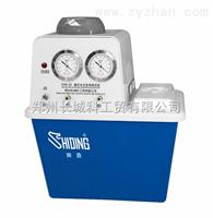 SHB-III循环水真空泵 狮鼎两表两抽防腐蚀