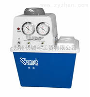 SHB-IIIA长城不锈钢防腐狮鼎循环水真空泵