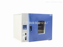 DHG-9035A台式300度上海产不锈钢内胆电热恒温鼓风干燥箱老化箱恒温烘箱数显干燥箱