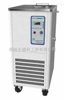 DLSB-10/20压缩制冷DLSB-10L/-20℃低温冷却液循环泵