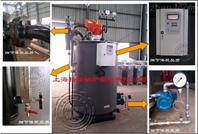 全自动500kg燃油蒸汽锅炉-发酵罐、反应釜、灭菌罐配套