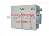 大型热风循环烘箱-西安电加热热风循环烘箱