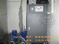 3~720kw常壓電熱水鍋爐