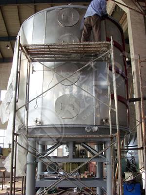 健达干燥专业制造:苯胺干燥机、苯胺烘干设备