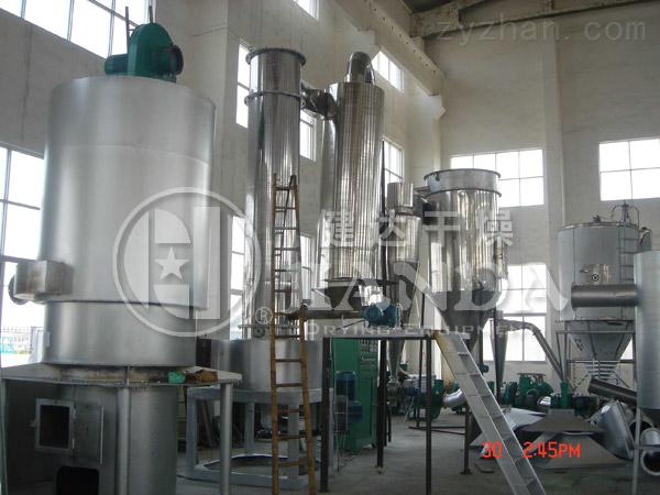 染料中间体干燥机、染料中间体干燥设备