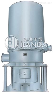 JRF系列立筒式燃煤热风炉