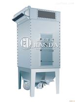 MF系列脉冲布筒滤尘器