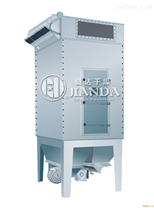 MF系列脈沖布筒濾塵器