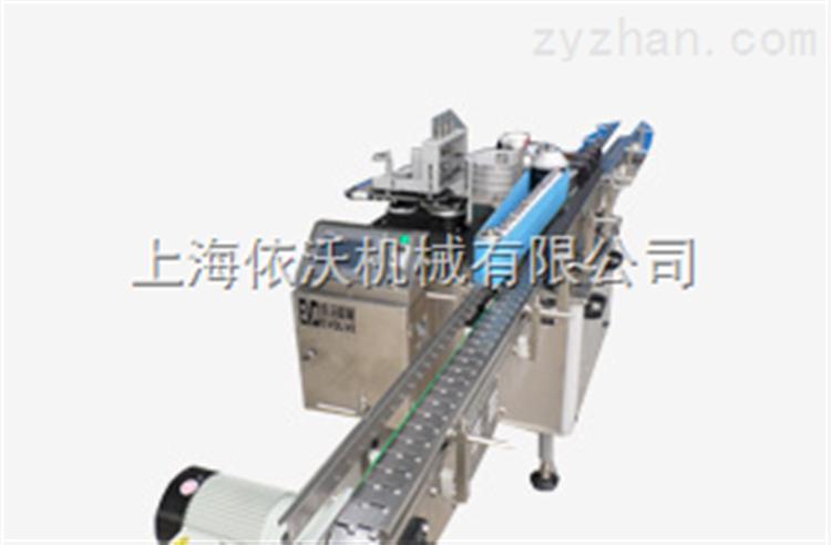 EV-TJ100全自动浆糊贴标机