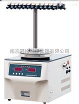 广州销售量高的T型多歧管冷冻干燥机价格,型号,厂家