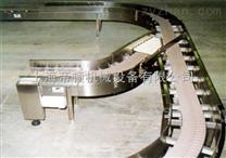Y型二合一鏈板輸送機