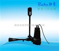 QSB潜水射流曝气机 QXB潜水离心曝气机   NQXB新式离心曝气机