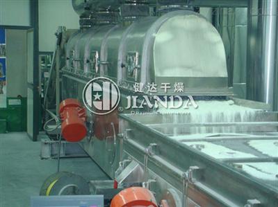 草甘膦干燥机、草甘膦烘干设备