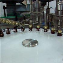 液体灌装加塞扎盖一体机设备特点