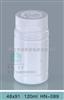 089口服固体药用高密度聚乙烯瓶圆瓶
