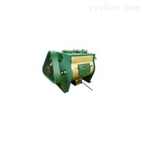 WZ系列無重力雙軸槳葉混合機