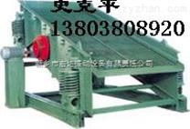 2ZSG1443同步惯性直线振动筛 -新乡宏达振动筛机厂