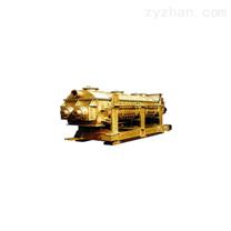 JYG系列真空槳葉干燥機