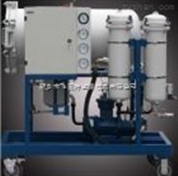 LYC-J  聚结脱水滤油机