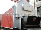 4吨供暖锅炉|4吨热水锅炉