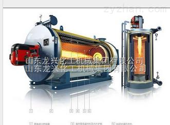 导热油炉锅炉