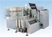 KF-B 口服液立式超声波洗瓶机