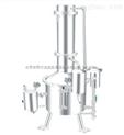 申安SHZ32-400不锈钢塔式蒸汽重蒸馏水器