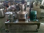 卸爆型硫磺粉碎机组
