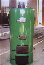 哈尔滨节能环保锅炉