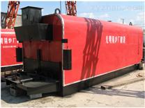 4吨型煤锅炉