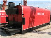 2噸型煤鍋爐