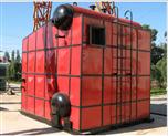 燃煤取暖锅炉