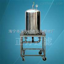 不銹鋼精密框式過濾器廠家