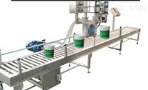 液體灌裝機械