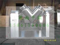 乾尚干燥供應優質雙軸飼料混合機