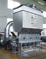 QFG系列強化沸騰干燥機  品質值得信賴
