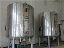 ZPLG系列真空盘式连续干燥机工艺稳定