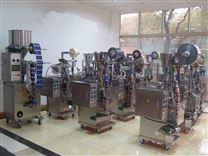 上海运驰颗粒全自动定量包装机械
